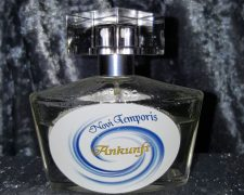€13,50 | Novi Temporis Ankunft